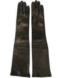 Plein Sud - Long Gloves - Lyst