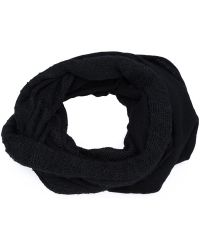 Label Under Construction - Knitted Circle Scarf - Lyst