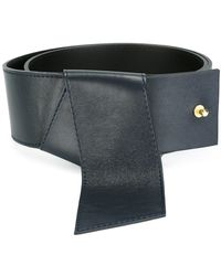 Cacharel - 'origami' Belt - Lyst