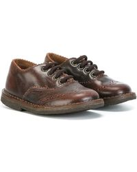 Pepe Jeans - Lace-up Brogues - Lyst