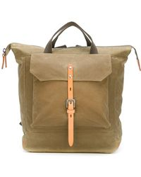 Ally Capellino - 'frances Waxy' Backpack - Lyst