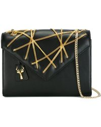 SAVAS - 'stephanie' Crossbody Bag - Lyst