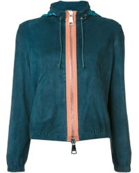 Stouls - Hooded Jacket - Lyst