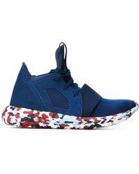 Lyst Adidas Originals 'Tubular Defiant' Sneakers in Blue for Men
