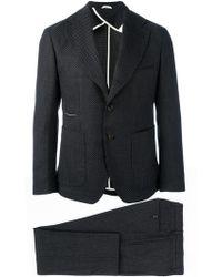 Al Duca d'Aosta | Two Piece Suit | Lyst