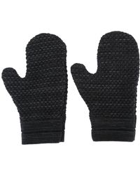 S.N.S Herning - 'final' Mittens - Lyst
