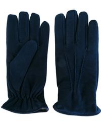 Lardini | Cashmere Lined Gloves | Lyst