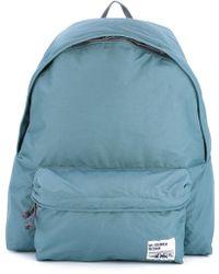 Mt.rainer Design Front Pocket Backpack - Blue