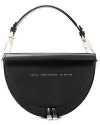 Chylak Saddle Bag - Black