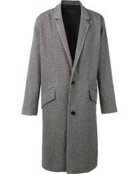 IRO 'gerwolf' Coat - Black