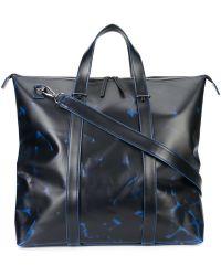 Haerfest 'k24' Shopping Bag - Black