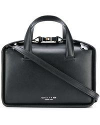 1017 ALYX 9SM Brie Tote Bag - Black