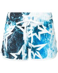 Perfect Moment - Shorts 'aop Resort Wild Ocean' - Lyst