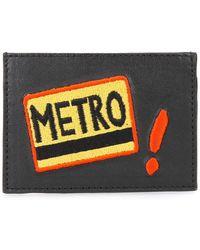 Lizzie Fortunato - 'metro' Cardholder - Lyst