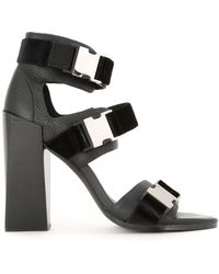 Manning Cartell - Transformer Heel Sandals - Lyst