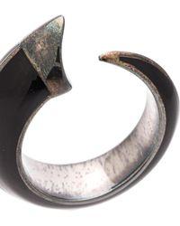Shaun Leane - Horn Ring - Lyst