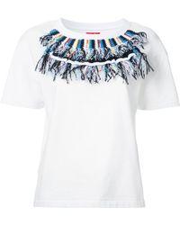 Coohem   Tricot Couture Sweatshirt   Lyst