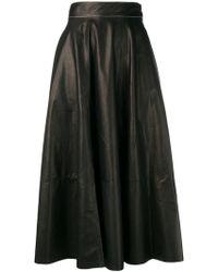 Loewe - Women - Black