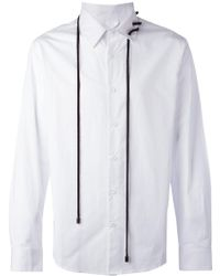 Björn Borg - Drawstring Collar Shirt - Lyst