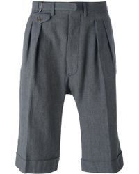Ports 1961 - Tailored Shorts - Lyst