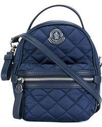 Moncler - Georgine Crossbody Bag - Lyst
