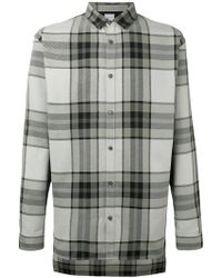 Won Hundred - Heino Shirt - Lyst