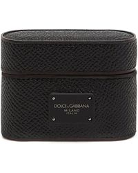 Dolce & Gabbana - Футляр Для Airpods Pro С Логотипом - Lyst