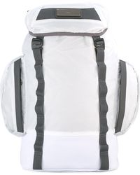 adidas By Stella McCartney Weekender Backpack - Gray