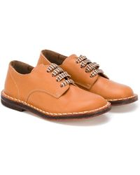 Pepe Jeans - Contrast Lacing Oxfords - Lyst