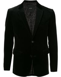 Loveless - Single-breasted Fitted Blazer - Lyst
