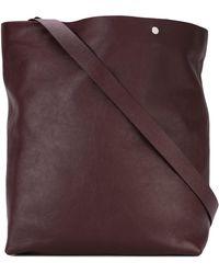 Marni - Shoulder Strap Open Tote Bag - Lyst