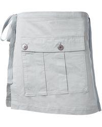 Undercover - - Long Tied Pocket Belt - Men - Cotton - One Size - Lyst
