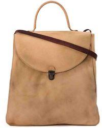 Cherevichkiotvichki   Top Handle Shoulder Bag   Lyst