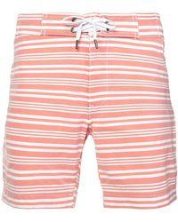 """Onia - Alek 7"""" Board Shorts - Lyst"""