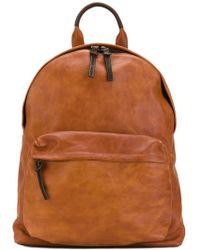 Officine Creative Oc Backpack - Brown