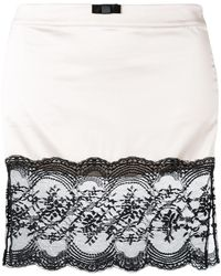 Maison Close - Hotel Diva Skirt - Lyst