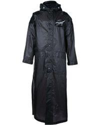 Sankuanz - - Rain Coat - Men - Polyamide - M - Lyst