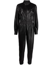 Alice + Olivia Levi ジャンプスーツ - ブラック