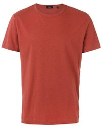 Theory - Gaskell N T-shirt - Lyst
