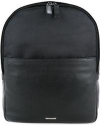 Cerruti 1881 - Padded Shoulder Strap Backpack - Lyst