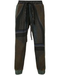 Vivienne Westwood Gold Label - Hatto Trousers - Lyst