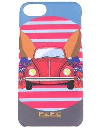 Fefe - California Iphone 7 Case - Lyst