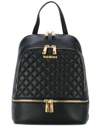 Baldinini - Quilted Backpack - Lyst