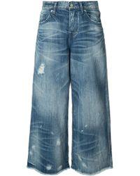American Rag Cie - Paul Klee Wide Leg Jean - Lyst
