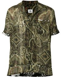 American Rag Cie - Pars Shirt - Lyst
