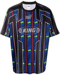 PUMA King Tシャツ - ブラック