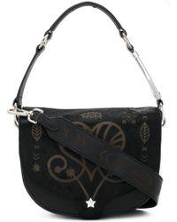 Ash - Embellished Star Tote Bag - Lyst