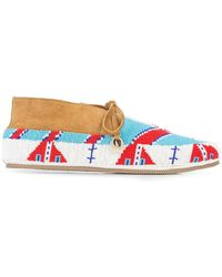 Figue - Wolf Loafers - Lyst