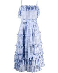 Temperley London - Donna ストラップ ドレス - Lyst