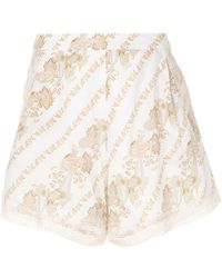 We Are Kindred - Hoch sitzende 'Bronte' Shorts - Lyst